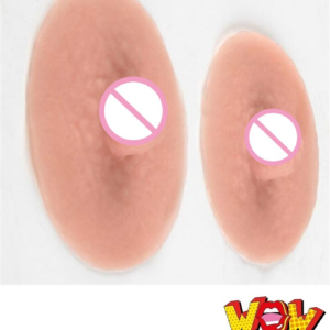 Self Adhesive Reusable Nipple Covers